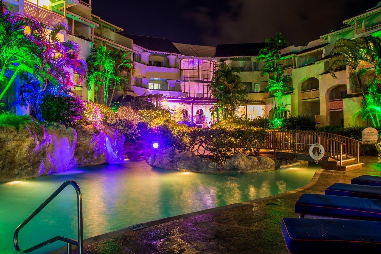 Bougainvillea Beach Resort Escape