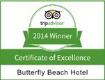 butterfly beach hotel tripadvisor 2014