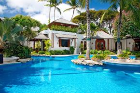 villa collection greensleeves